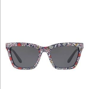 Coach 55mm Square Sunglasses - Style: Square